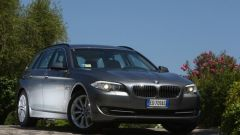 Bmw Serie 5 Touring 2011 - Immagine: 48