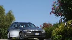 Bmw Serie 5 Touring 2011 - Immagine: 49
