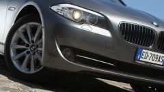 Bmw Serie 5 Touring 2011 - Immagine: 50