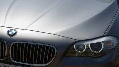 Bmw Serie 5 Touring 2011 - Immagine: 51