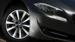 Bmw Serie 5 Touring 2011 - Immagine: 53