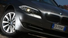 Bmw Serie 5 Touring 2011 - Immagine: 54
