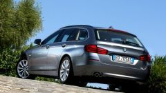 Bmw Serie 5 Touring 2011 - Immagine: 55