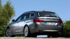 Bmw Serie 5 Touring 2011 - Immagine: 56