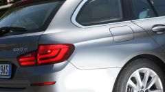 Bmw Serie 5 Touring 2011 - Immagine: 57