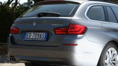 Bmw Serie 5 Touring 2011 - Immagine: 58