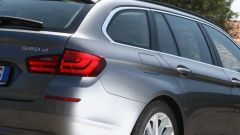 Bmw Serie 5 Touring 2011 - Immagine: 59