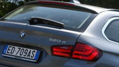 Bmw Serie 5 Touring 2011 - Immagine: 61