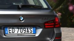 Bmw Serie 5 Touring 2011 - Immagine: 63