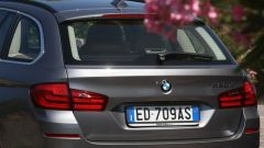 Bmw Serie 5 Touring 2011 - Immagine: 64