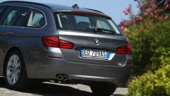 Bmw Serie 5 Touring 2011 - Immagine: 65