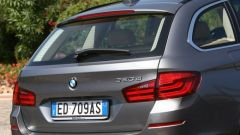 Bmw Serie 5 Touring 2011 - Immagine: 66