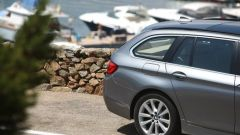 Bmw Serie 5 Touring 2011 - Immagine: 67