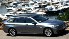 Bmw Serie 5 Touring 2011 - Immagine: 68