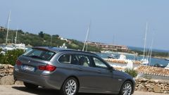 Bmw Serie 5 Touring 2011 - Immagine: 69