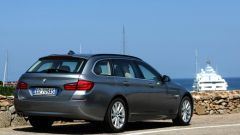 Bmw Serie 5 Touring 2011 - Immagine: 71