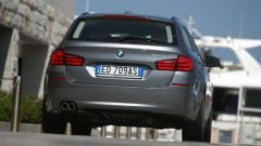 Bmw Serie 5 Touring 2011 - Immagine: 73