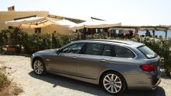 Bmw Serie 5 Touring 2011 - Immagine: 74