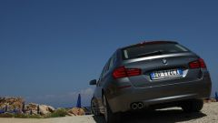 Bmw Serie 5 Touring 2011 - Immagine: 76