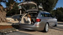 Bmw Serie 5 Touring 2011 - Immagine: 77