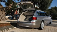 Bmw Serie 5 Touring 2011 - Immagine: 78