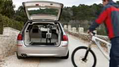 Bmw Serie 5 Touring 2011 - Immagine: 79
