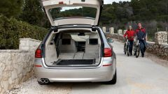 Bmw Serie 5 Touring 2011 - Immagine: 80