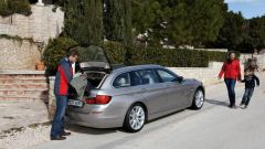 Bmw Serie 5 Touring 2011 - Immagine: 81