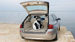 Bmw Serie 5 Touring 2011 - Immagine: 82