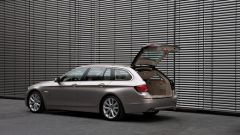 Bmw Serie 5 Touring 2011 - Immagine: 86