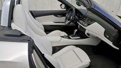 BMW Z4 2009 - Immagine: 15
