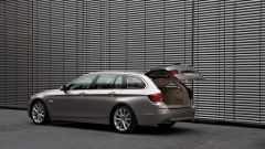 Bmw Serie 5 Touring 2011 - Immagine: 87
