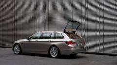 Bmw Serie 5 Touring 2011 - Immagine: 88