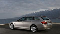 Bmw Serie 5 Touring 2011 - Immagine: 90
