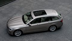 Bmw Serie 5 Touring 2011 - Immagine: 92