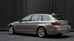 Bmw Serie 5 Touring 2011 - Immagine: 93