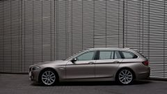 Bmw Serie 5 Touring 2011 - Immagine: 94