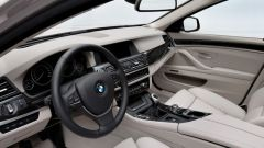 Bmw Serie 5 Touring 2011 - Immagine: 95