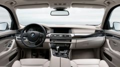 Bmw Serie 5 Touring 2011 - Immagine: 97