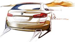 Bmw Serie 5 Touring 2011 - Immagine: 105