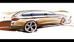 Bmw Serie 5 Touring 2011 - Immagine: 106