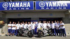 Una Yamaha M1 speciale a Laguna Seca - Immagine: 4