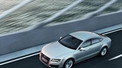 Audi A7 Sportback - Immagine: 5