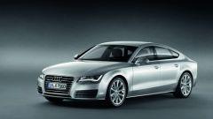 Audi A7 Sportback - Immagine: 8