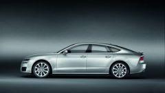 Audi A7 Sportback - Immagine: 9