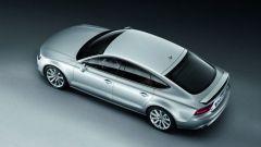 Audi A7 Sportback - Immagine: 12