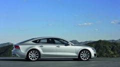 Audi A7 Sportback - Immagine: 16