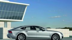 Audi A7 Sportback - Immagine: 18