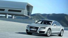 Audi A7 Sportback - Immagine: 19