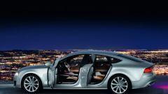 Audi A7 Sportback - Immagine: 22